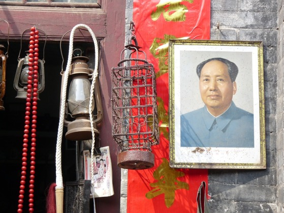 china-mao-flohmarkt